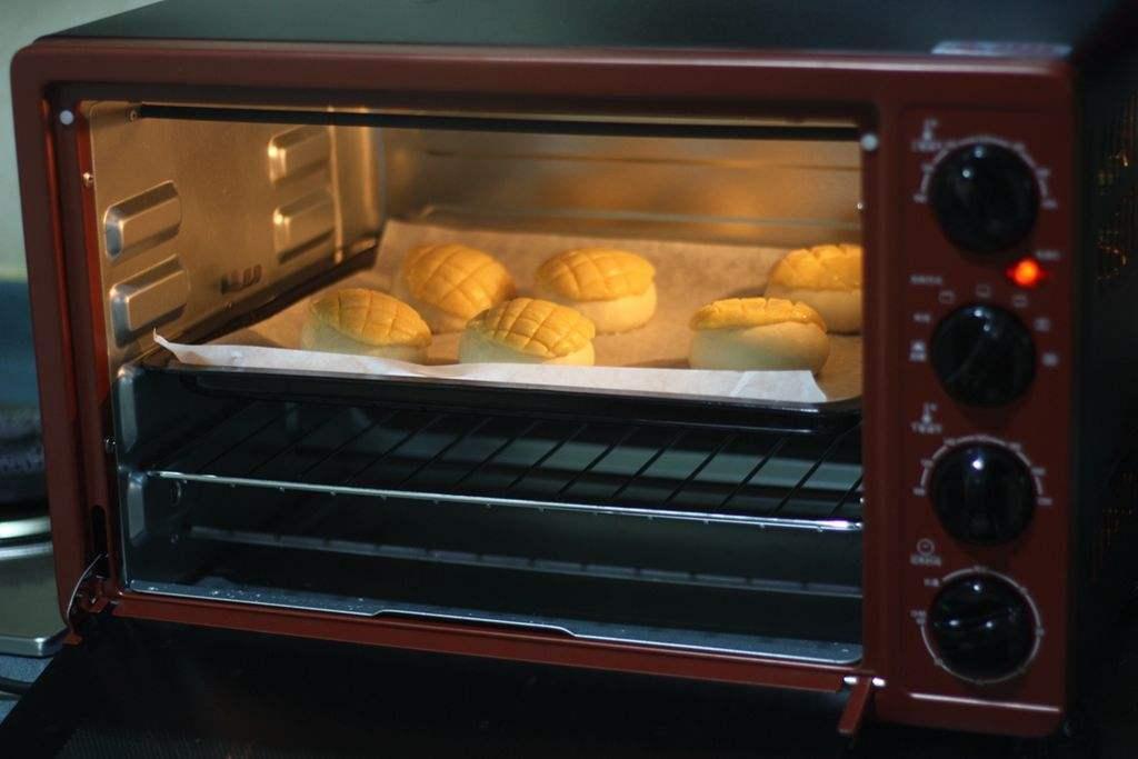 烤箱組件邊框