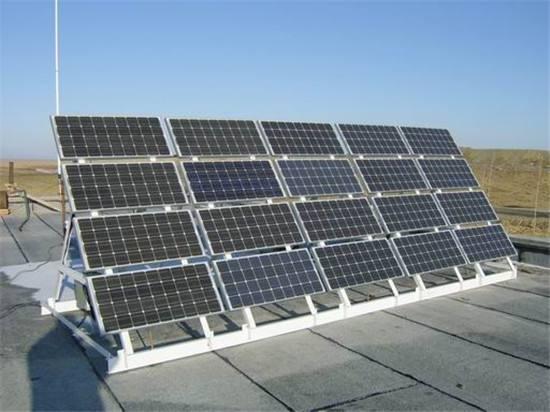 太陽能光伏闆