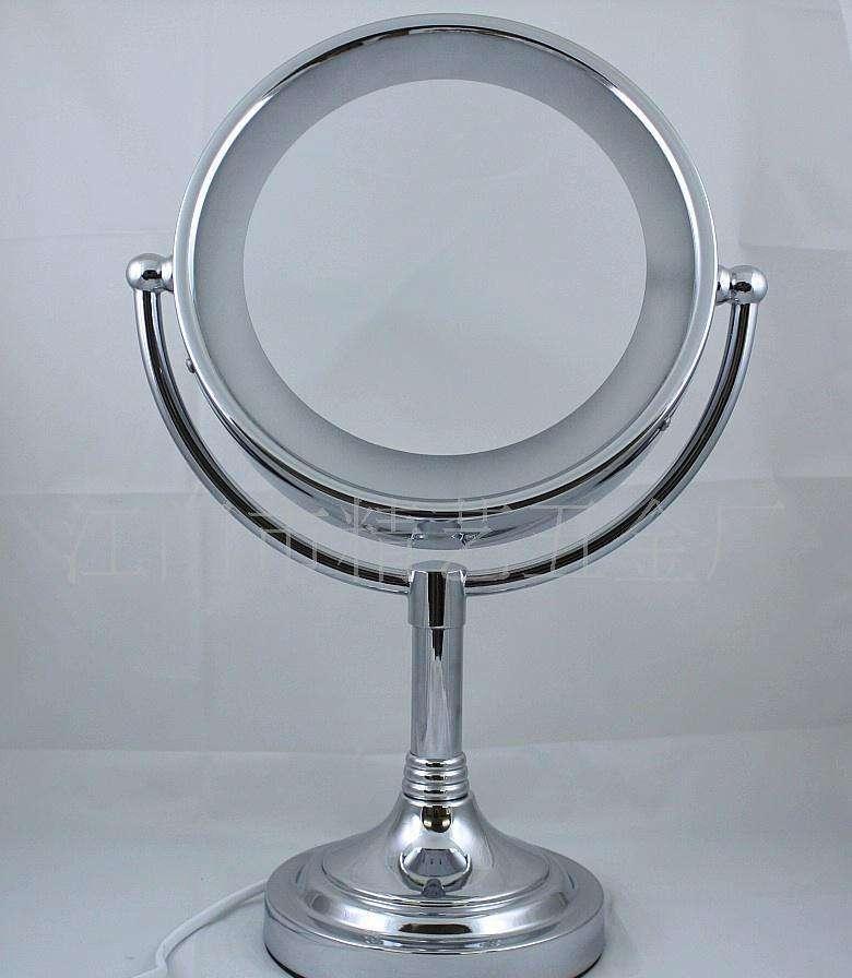 化妝鏡自動打膠機