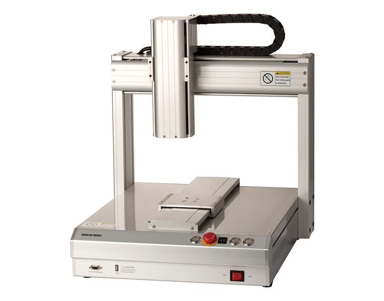 TD-400 Desktop Three-axis Glue Dispensing Machine