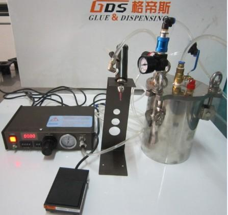 MD-2000 Big-volume Glue Dispensing Machine