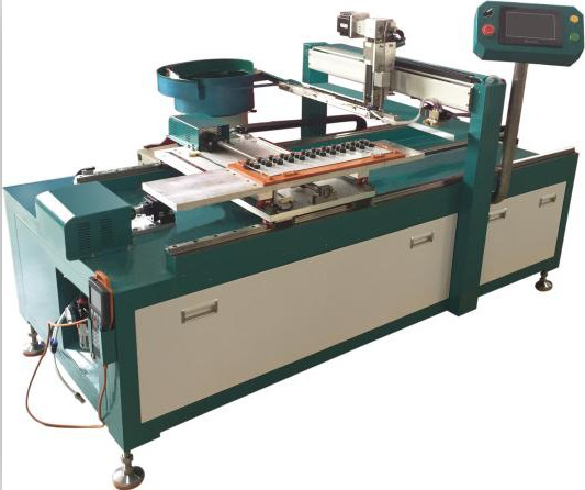 LM-1235 Automatic Lens Mounting Machine
