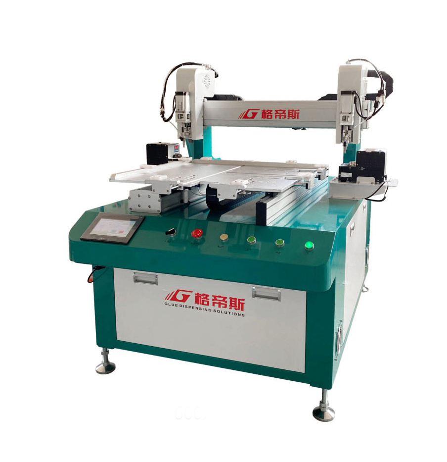ZD-600 Automatic Screwing Machine