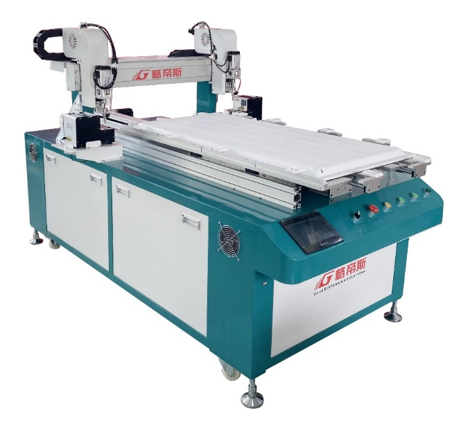 ZD-1200 Automatic Screwing Machine